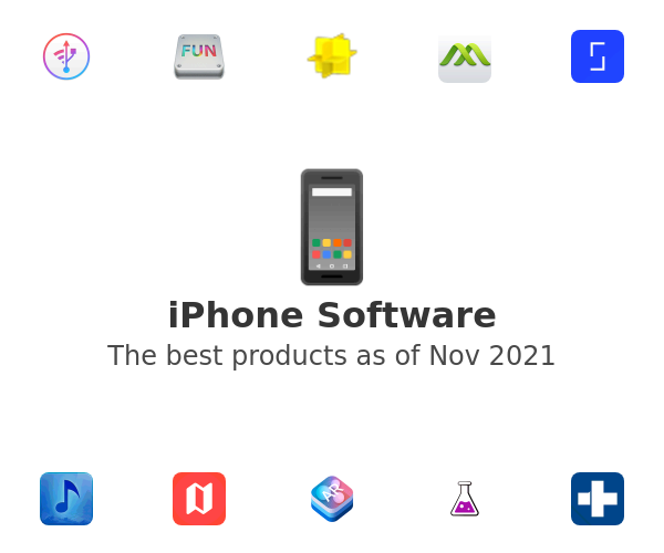 iPhone Software