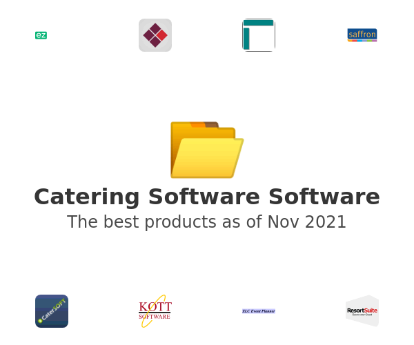 Catering Software Software