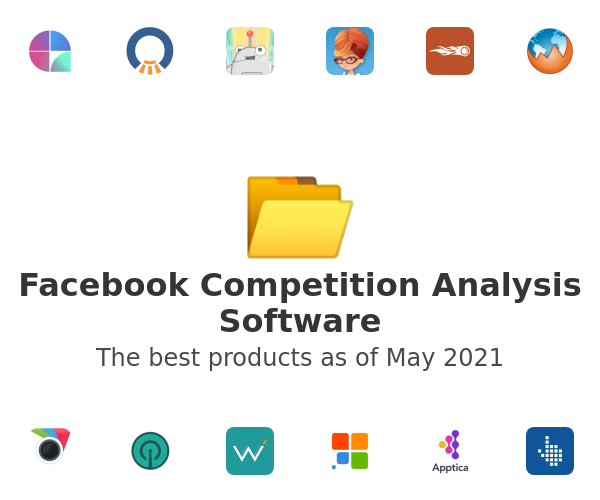 Facebook Competition Analysis Software