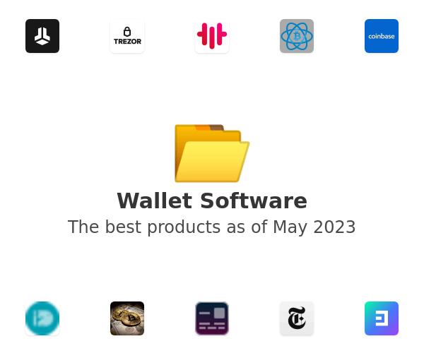 Wallet Software