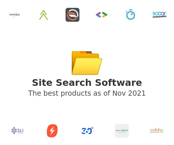 Site Search Software