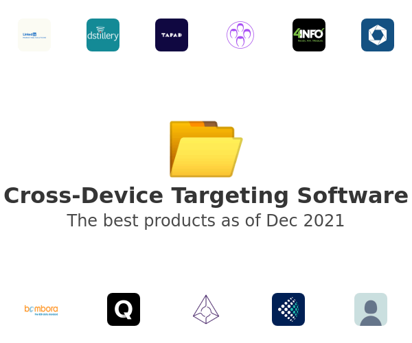Cross-Device Targeting Software