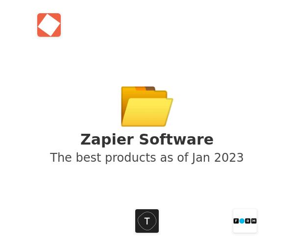 Zapier Software