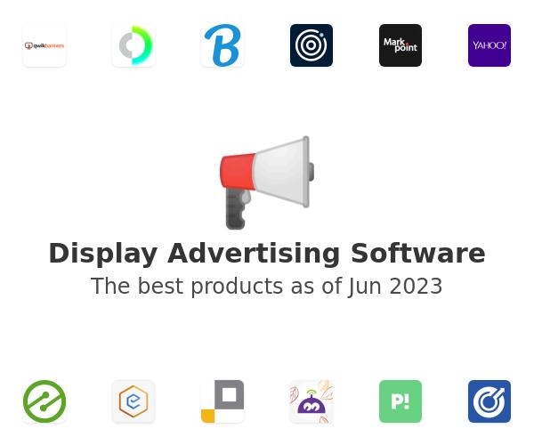 Display Advertising Software