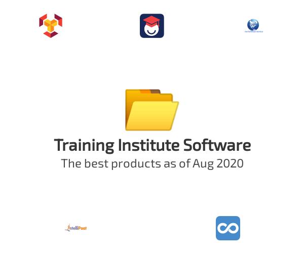 Training Institute Software