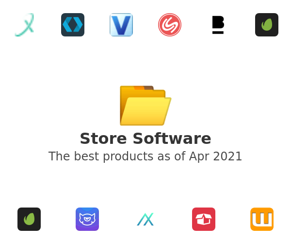 Store Software