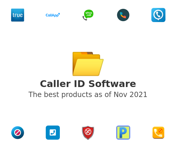 Caller ID Software