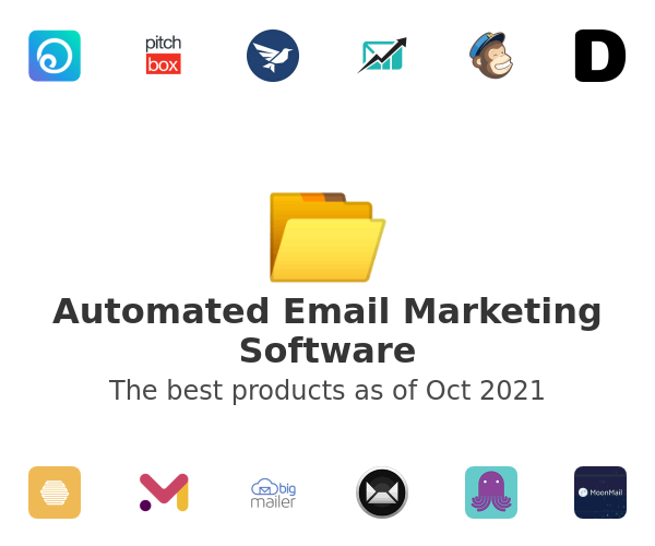 Automated Email Marketing Software