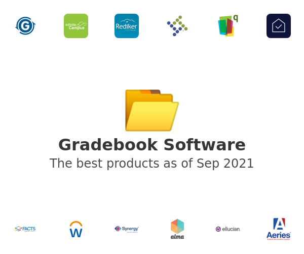 Gradebook Software