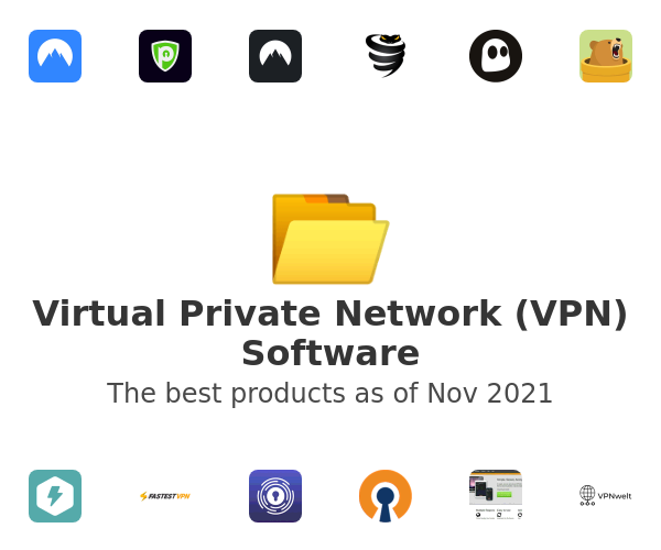 Virtual Private Network (VPN) Software