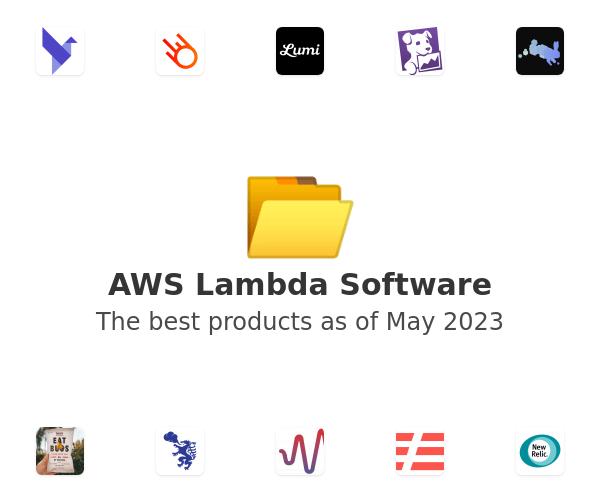 AWS Lambda Software