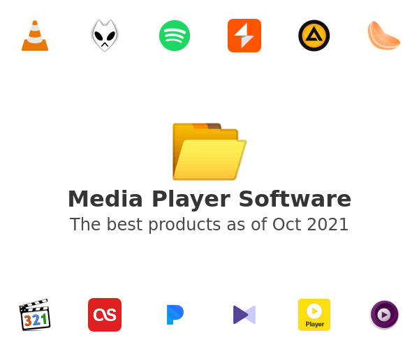 Media Player Software