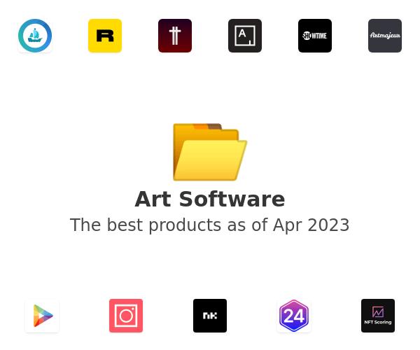 Art Software