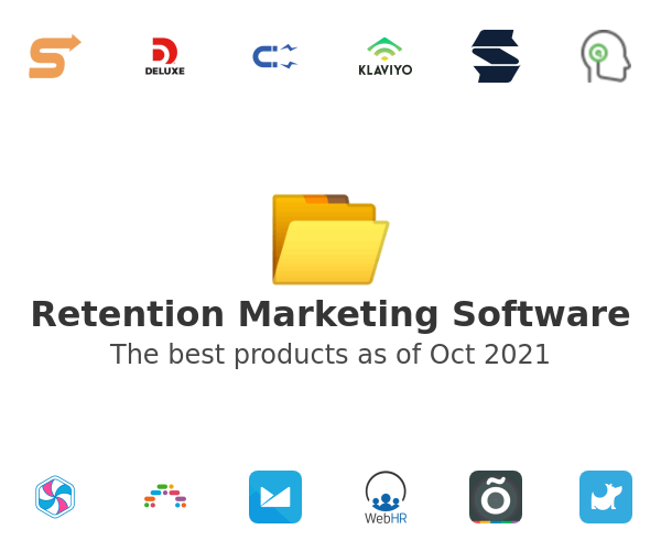 Retention Marketing Software
