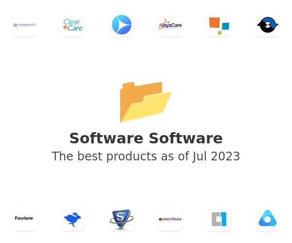 Software Software
