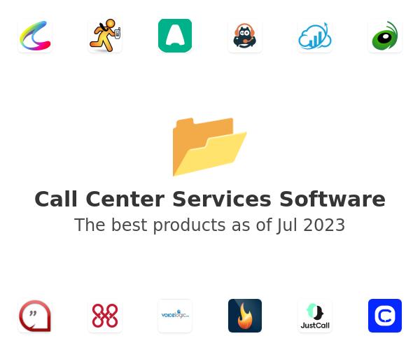 Call Center Services Software