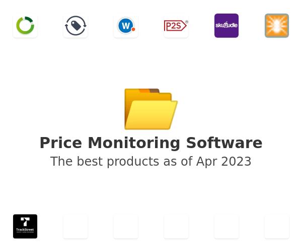 Price Monitoring Software