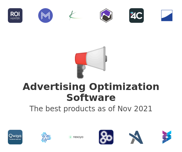 Advertising Optimization Software