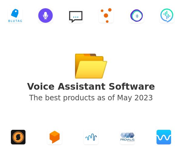 Voice Assistant Software