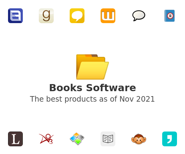 Books Software
