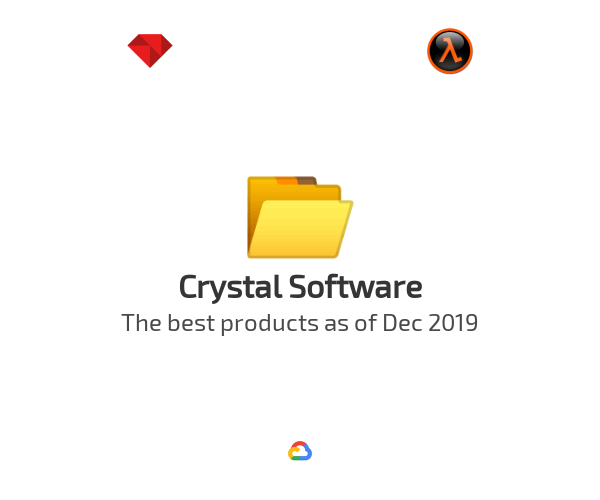 Crystal Software