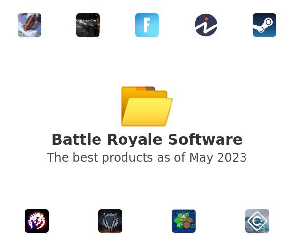 Battle Royale Software