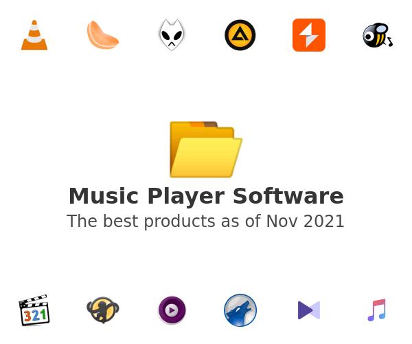 Music Player Software
