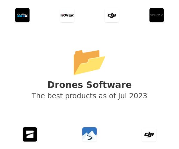 Drones Software