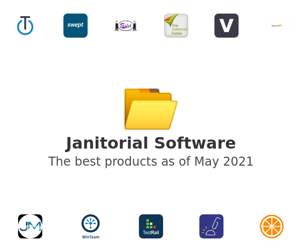 Janitorial Software