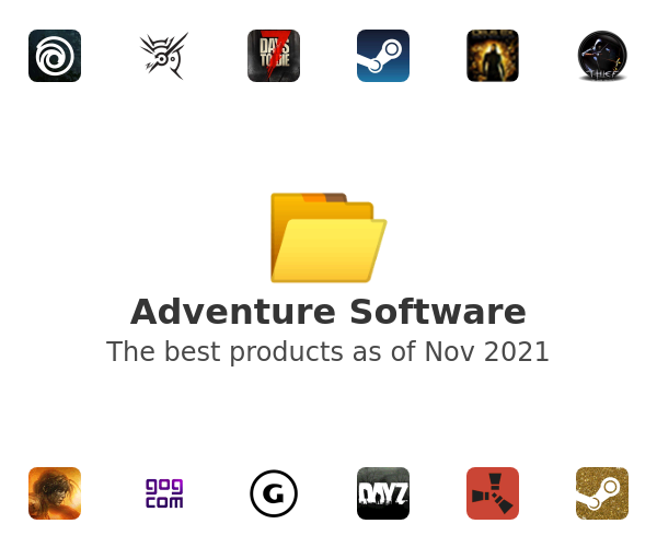 Adventure Software