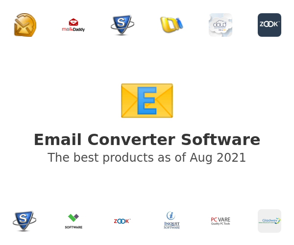 Email Converter Software