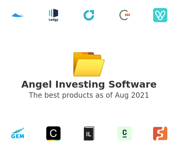 Angel Investing Software