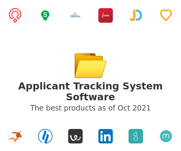 Applicant Tracking System Software