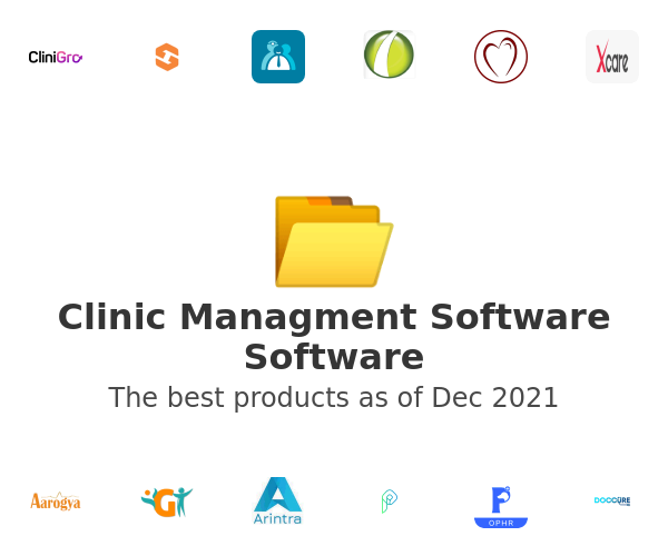 Clinic Managment Software Software