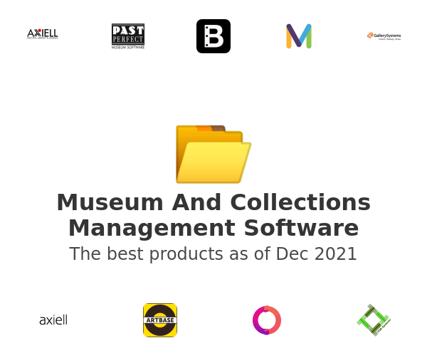 Museum And Collections Management Software