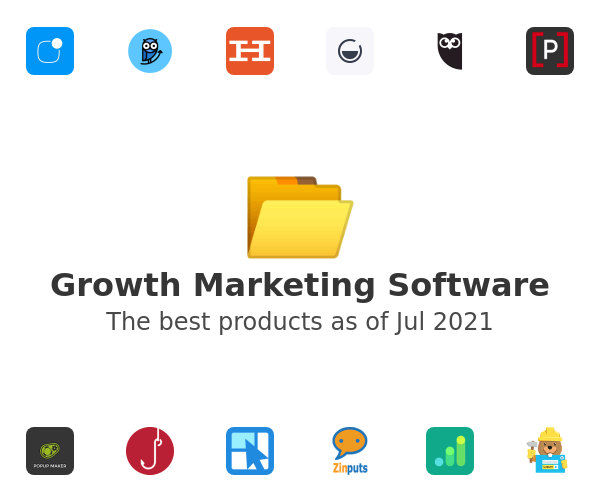 Growth Marketing Software