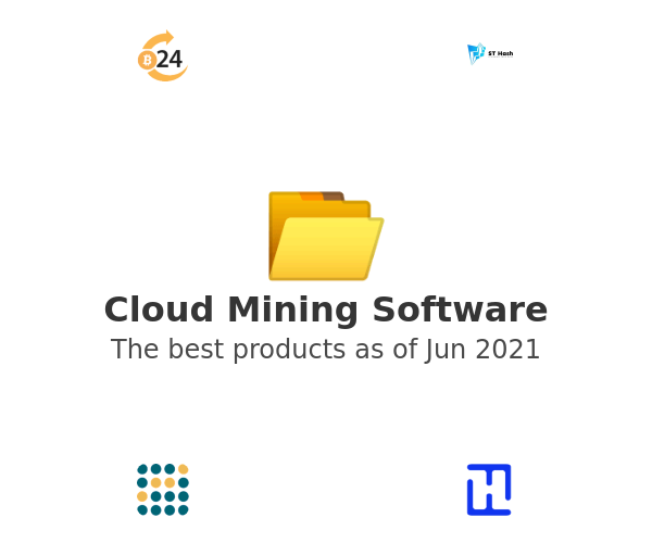 Cloud Mining Software