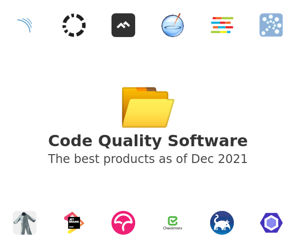 Code Quality Software