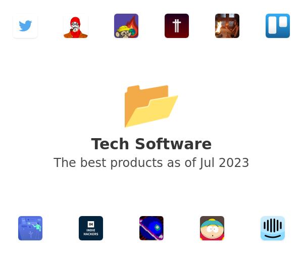 Tech Software
