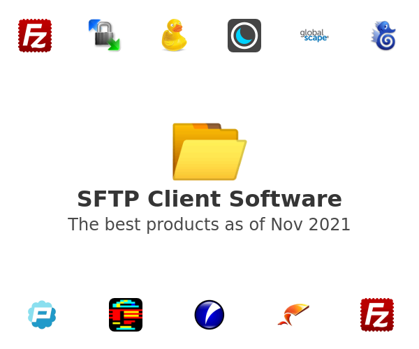 SFTP Client Software