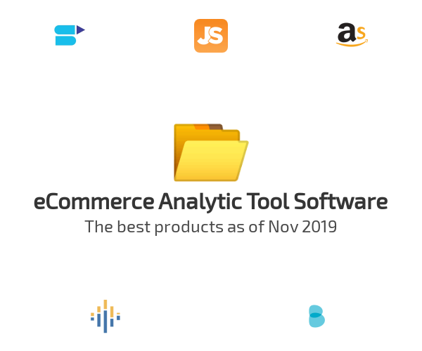 eCommerce Analytic Tool Software