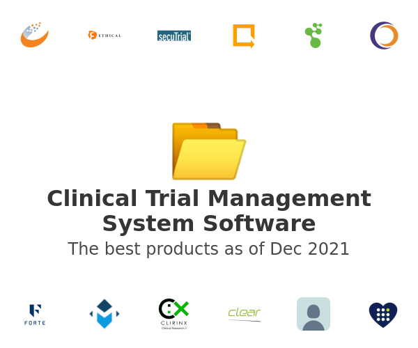 Clinical Trial Management System Software