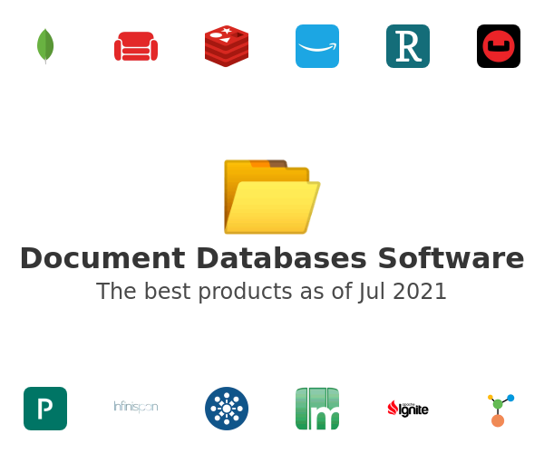 Document Databases Software