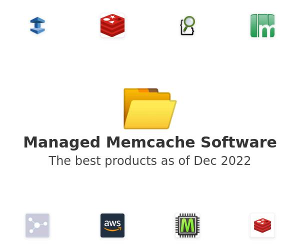 Managed Memcache Software