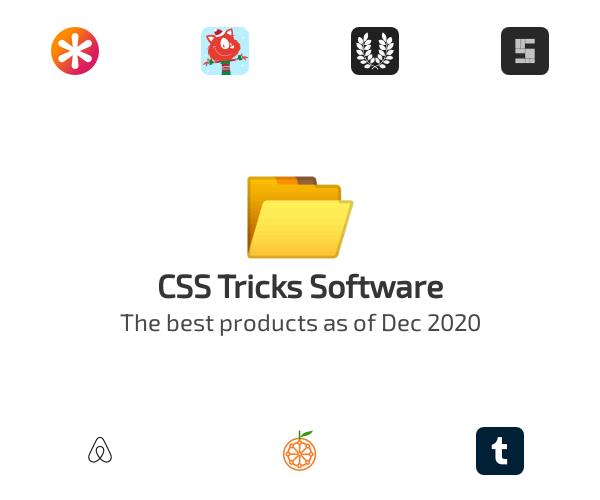 CSS Tricks Software