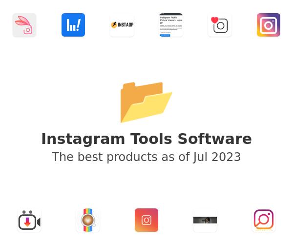 Instagram Tools Software