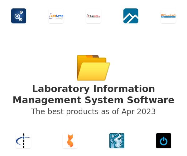 Laboratory Information Management System Software