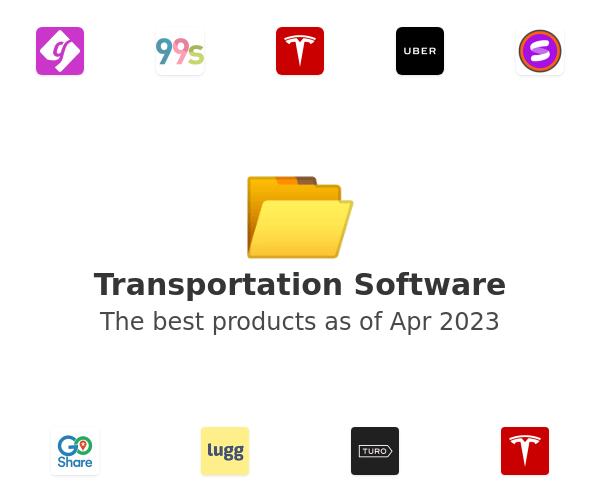Transportation Software