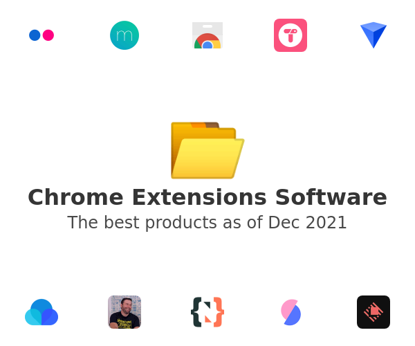 Chrome Extensions Software