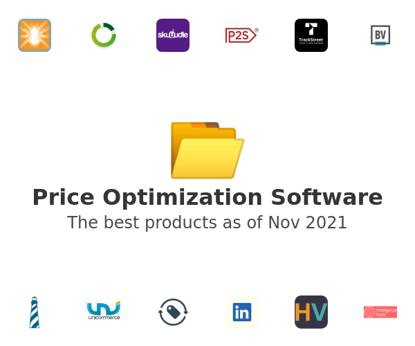 Price Optimization Software